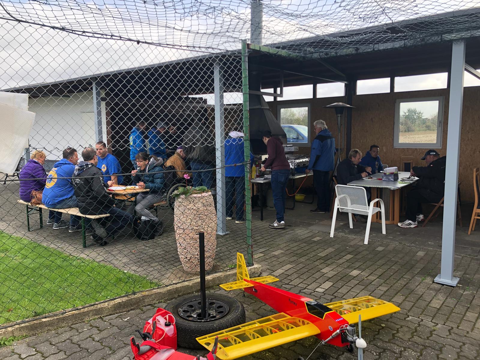 Absegeln 2019 @ Ikarus | Geilenkirchen | Nordrhein-Westfalen | Duitsland